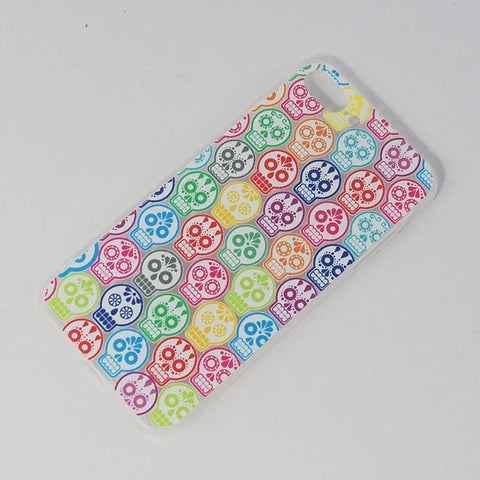 Mobile Cover Colorful