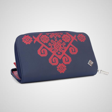 Wallet Jesusa Navy