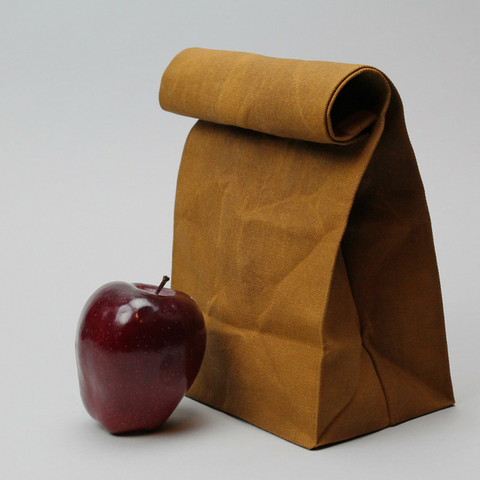 Lunch-Bag Caramel