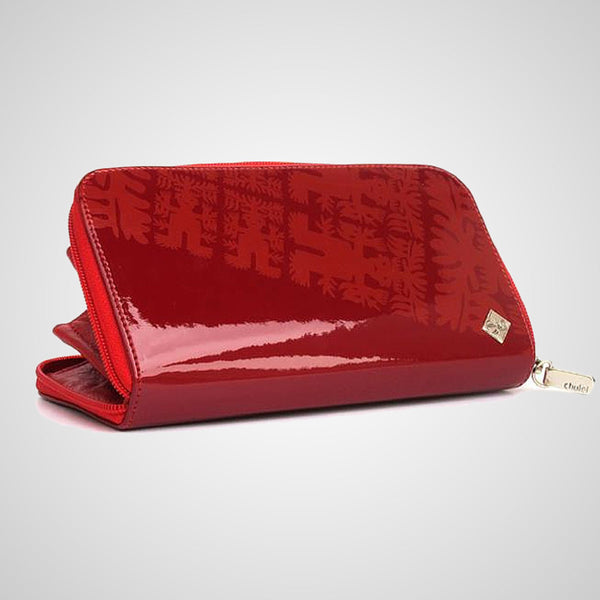 Wallet Malinche Red
