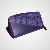 Wallet Malinche Purple