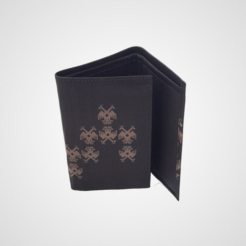 Wallet Two-Headed Eagle