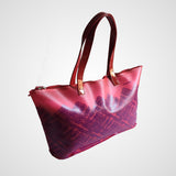 Summer Handbag Cozumel Red