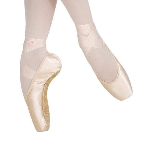 2007 Pro-Flex Pointe Shoes | Dazzle Dancewear Ltd
