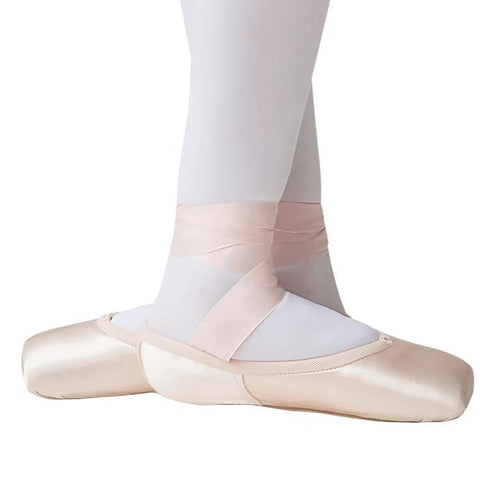 Exam Pointe Shoes | Dazzle Dancewear Ltd
