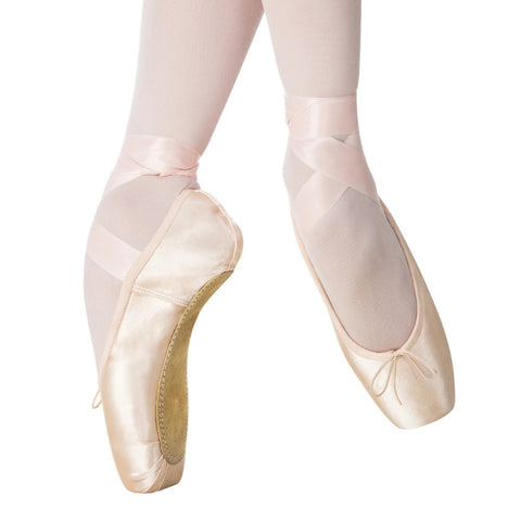 Nova 2007 Pointe Shoes | Dazzle Dancewear Ltd