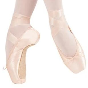 Dream Pointe 2007 (Allure) Pointe Shoes | Dazzle Dancewear Ltd
