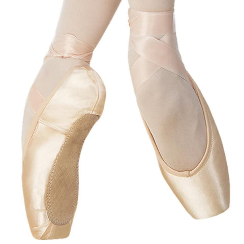 Dream Pointe Pointe Shoes | Dazzle Dancewear Ltd