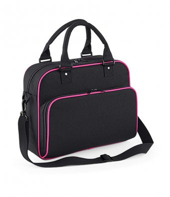 Personalised 'Dazzle Dancewear' Ballet Dance Bag - Dazzle Dancewear Ltd