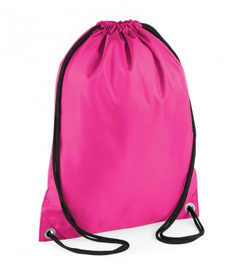 Personalised 'Dazzle Dancewear' Drawstring Bag - Dazzle Dancewear Ltd