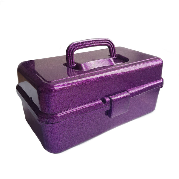 Personalised 'Dance Accessories' Performance Storage Box - Dazzle Dancewear Ltd