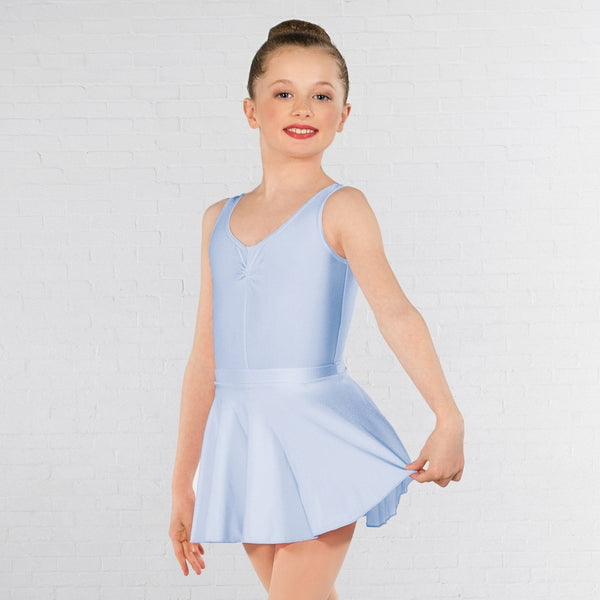 1st Position Circular Dance Skirt - Dazzle Dancewear Ltd