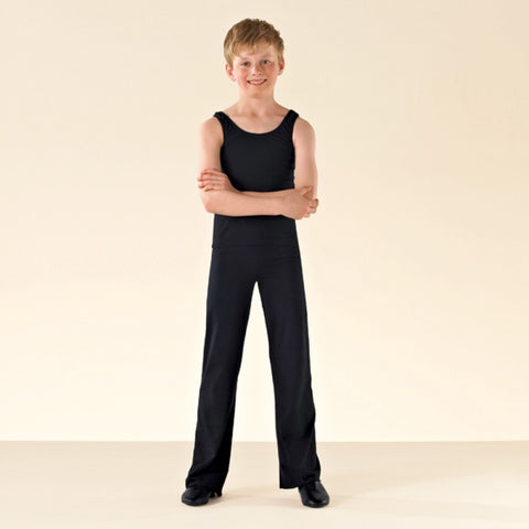 1st Position Jazz Pants Cotton - Dazzle Dancewear Ltd