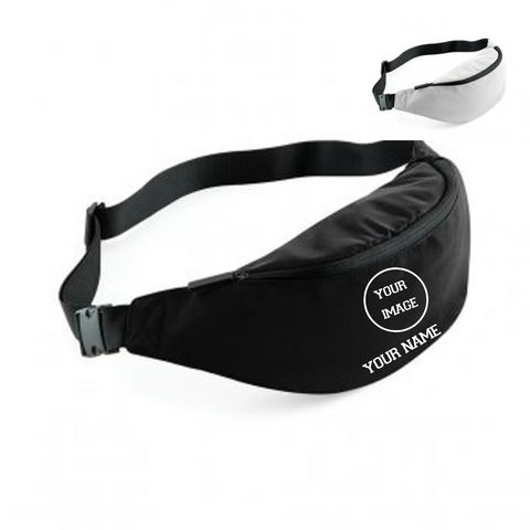 Personalised 'Design Your Own' Belt Bag - Dazzle Dancewear Ltd