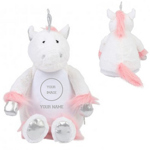 Personalised 'Design Your Own' Unicorn - Dazzle Dancewear Ltd