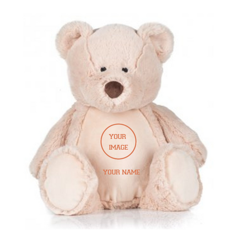 Personalised 'Design Your Own' Bear - Dazzle Dancewear Ltd