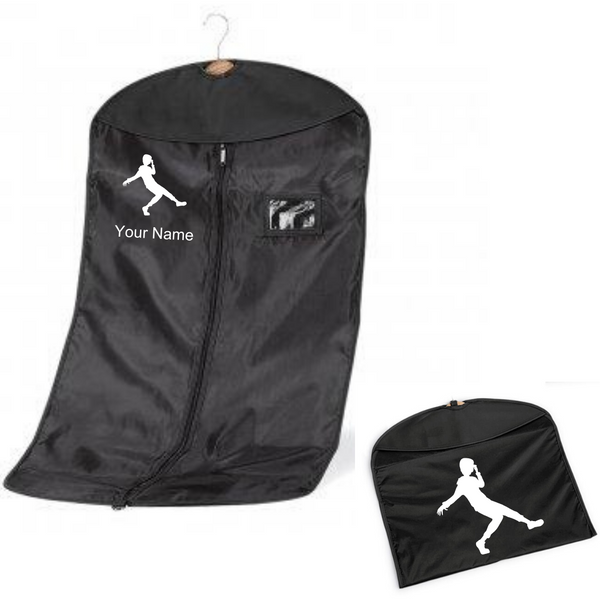 Personalised 'Male Dancer' Costume Bag - Dazzle Dancewear Ltd