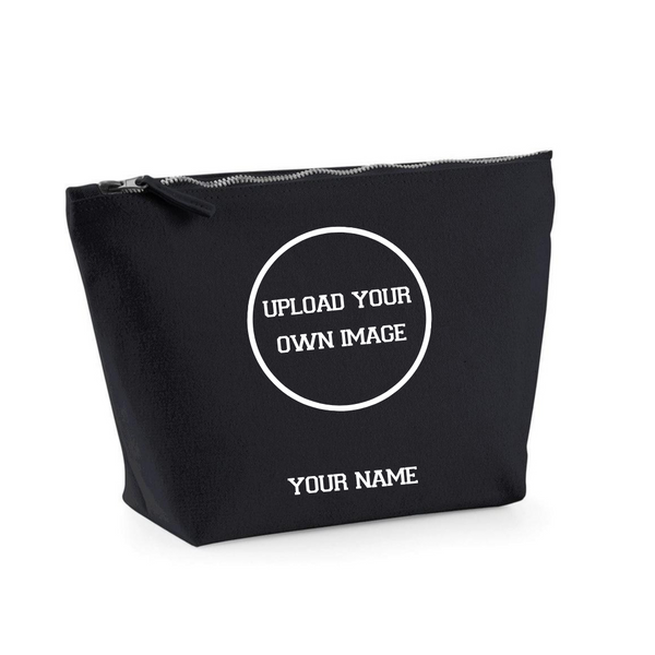 Personalised 'Design Your Own' Dance Makeup Bag - Dazzle Dancewear Ltd