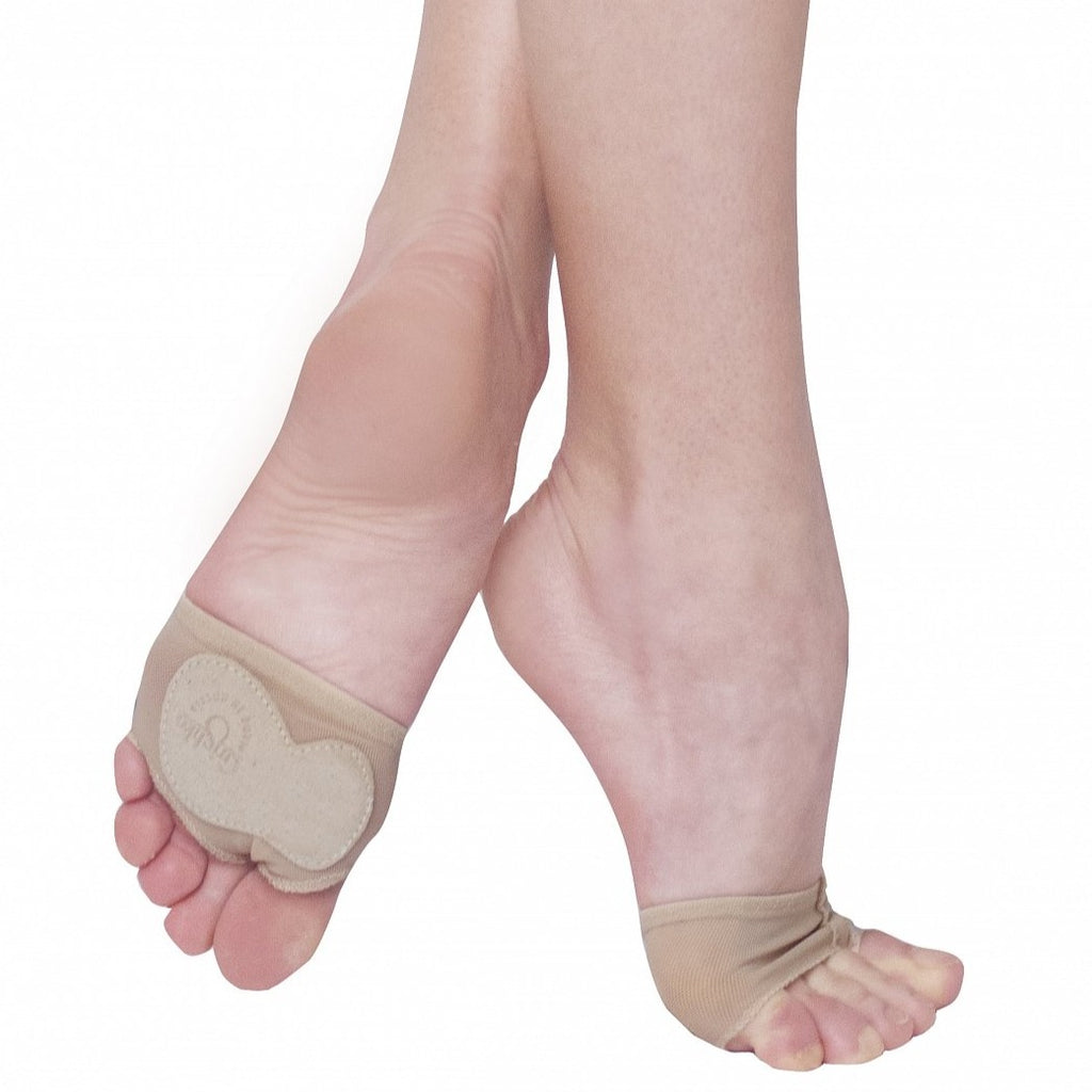 Grishko Foot Protection Thongs - Dazzle Dancewear Ltd