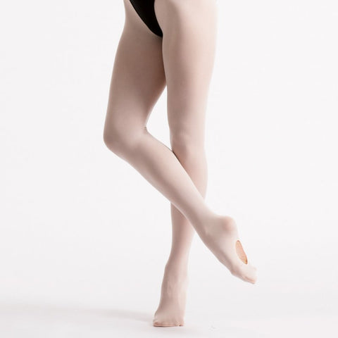 Silky Essentials Convertible Ballet Tights - Dazzle Dancewear Ltd