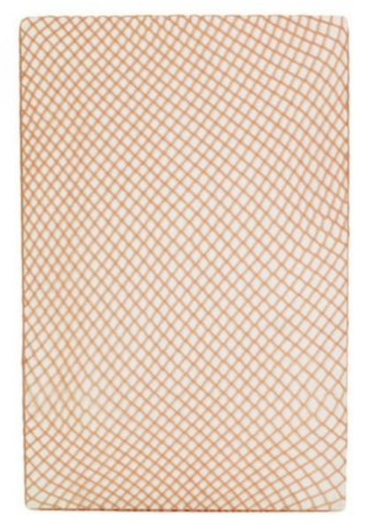 Childrens Fishnet Tights - Black - Tan - Dazzle Dancewear Ltd