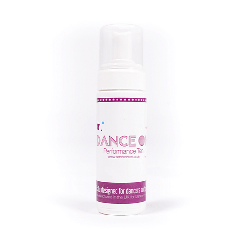 Dance On Performance Self Tan Mousse