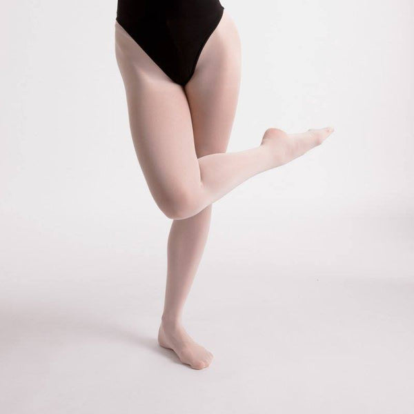 Essential Footed Ballet Tights | Dazzle Dancewear Ltd