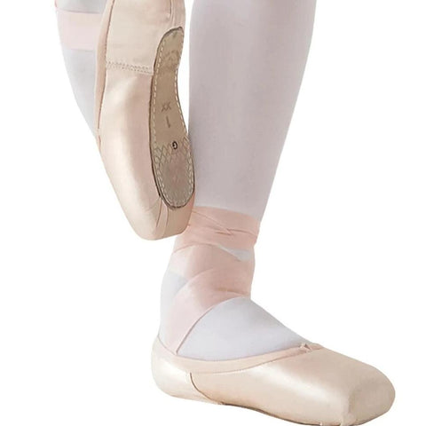 Alice Pointe Shoes | Dazzle Dancewear Ltd