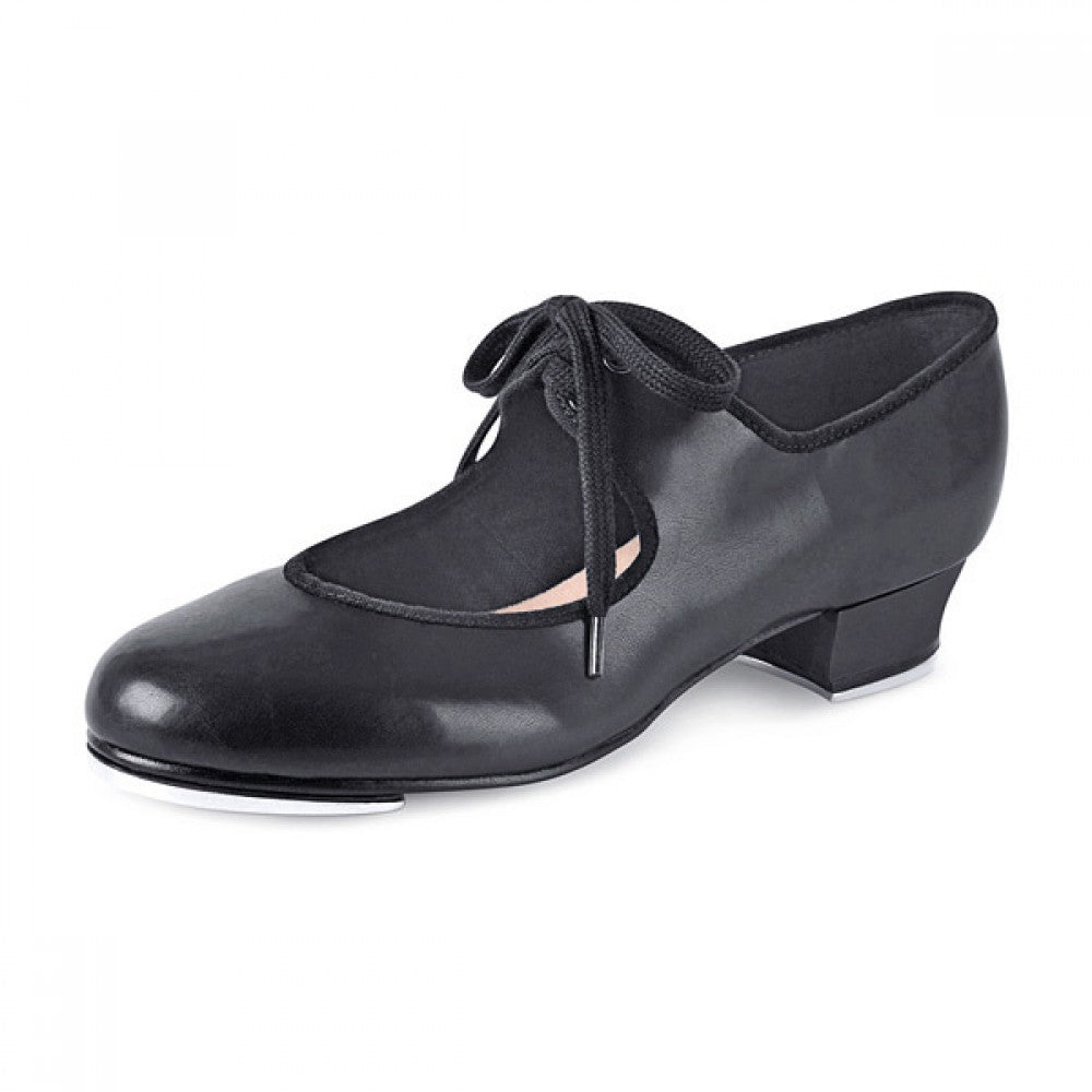 Bloch S0330 Timestep Low Heel PU Tap Shoes