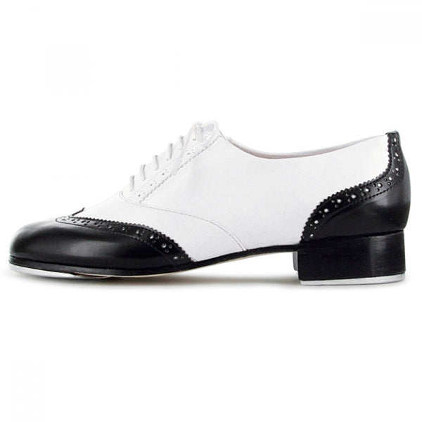 Bloch 341 Charleston Tap Shoes - Dazzle Dancewear Ltd