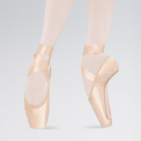 Bloch A0531 Double Face Soft Ribbon