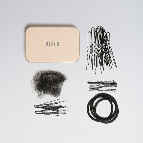 Bloch Hair Kit - Dazzle Dancewear Ltd