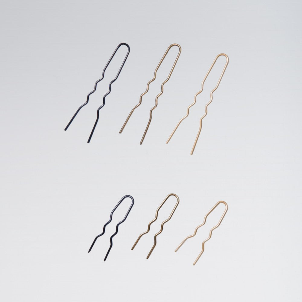 Bloch Hair Pins 3 Inch