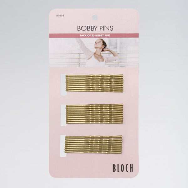 Bloch Bobby Pins