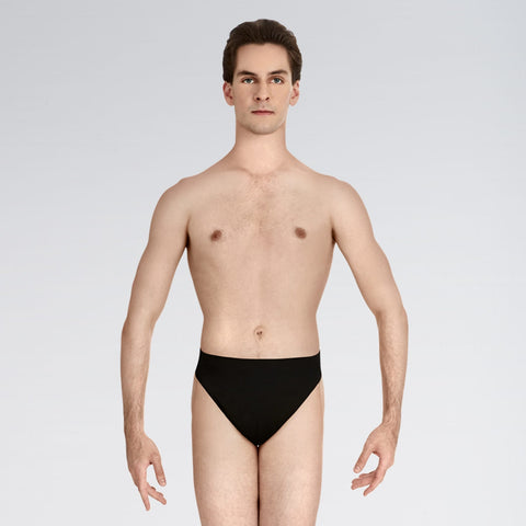 Capezio Lined Thong Dance Belt- Dazzle Dancewear Ltd
