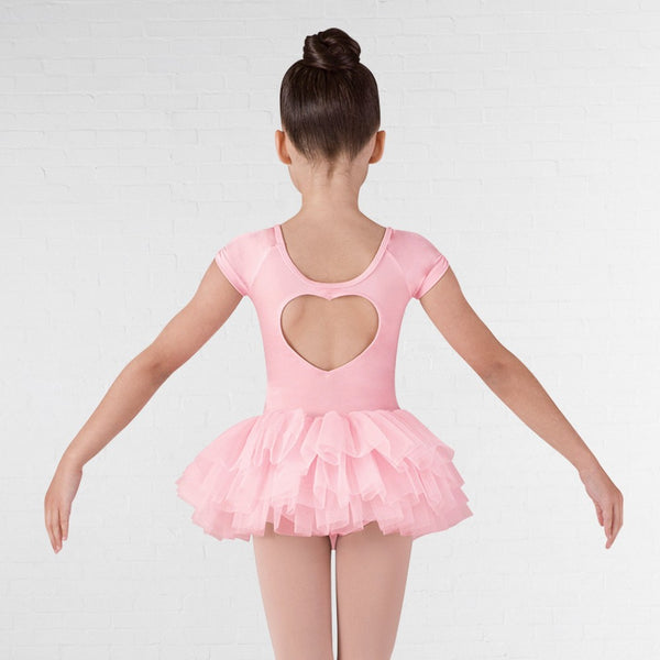 Bloch CL8012 Ife Girls Tutu - Dazzle Dancewear Ltd
