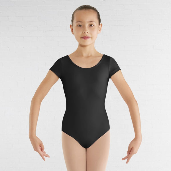 Bloch CL8832 Childrens Bellflower Ballet Dance Leotard - Dazzle Dancewear Ltd