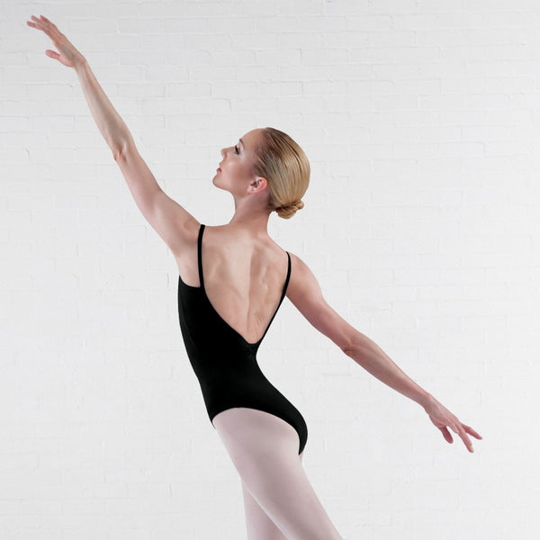 Bloch L5417 Royal Pinch Front & Back Leotard