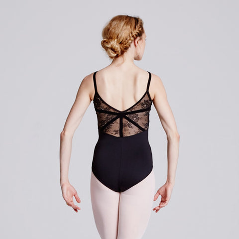 Bloch L7727 Eyal Lace Back Camisole Leotard 670baddbe