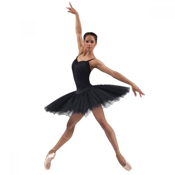 Bloch R2921 Belle Practice Tutu Skirt - Dazzle Dancewear Ltd