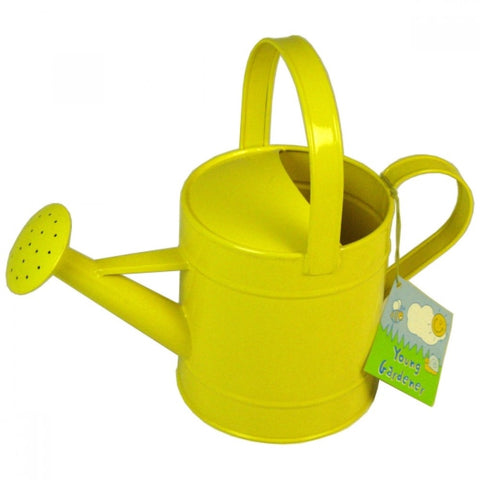 Yellow Watering Can - RAD Grade 1