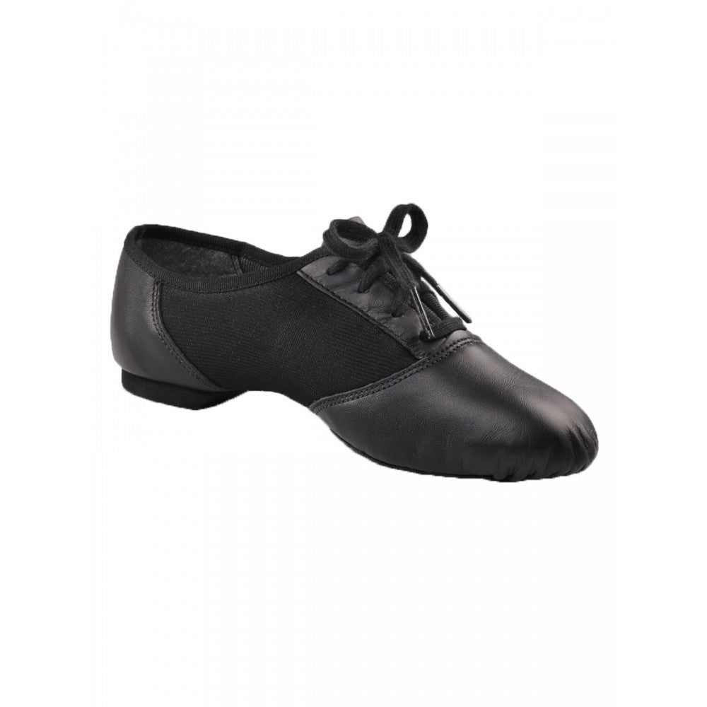 Capezio 458 Suede Split Sole Jazz Shoes