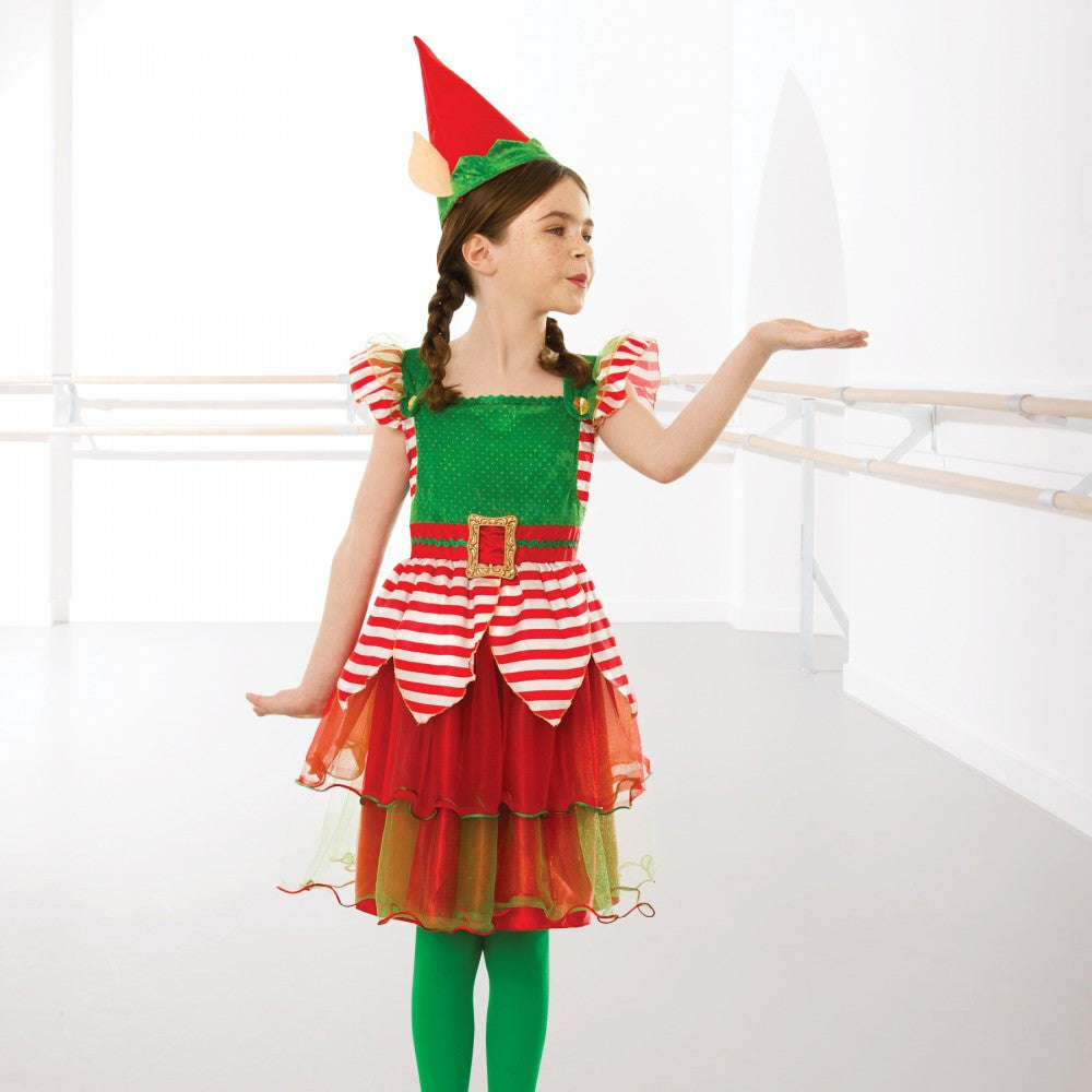 Elf Girl - Dazzle Dancewear Ltd