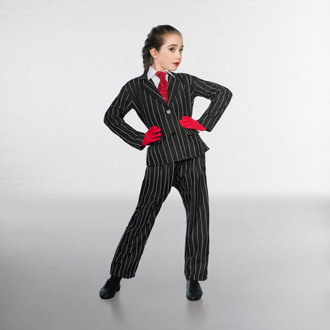Child Gangster - Dazzle Dancewear Ltd