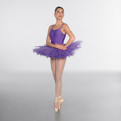 1st Position Nylon Elastane 5 Layer Ballet Dance Tutu