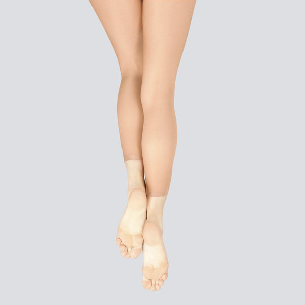 Capezio Ultra Shimmery Footless Tight-Dazzle Dancewear Ltd