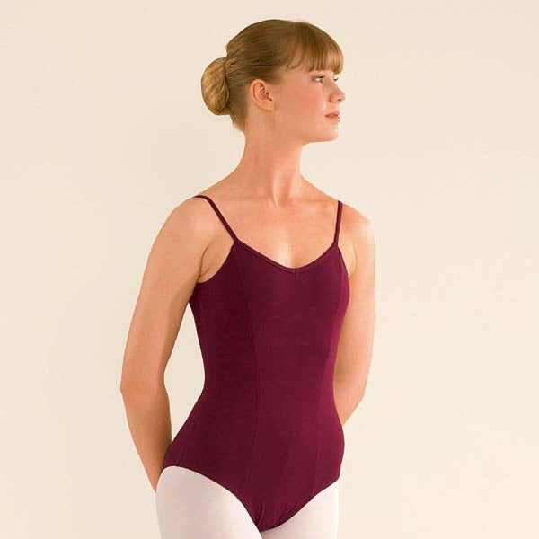 Ladies Capezio CC101 Princess Camisole Ballet Dance Leotard - Dazzle Dancewear Ltd
