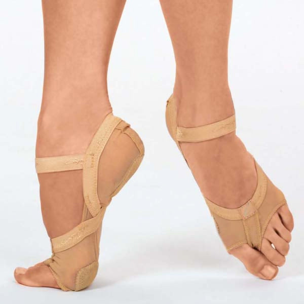 Capezio H07FB Full Body FootUndeez