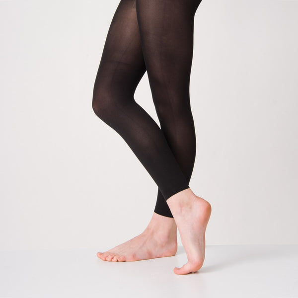 Capezio N140 Adults Hold & Stretch Footless Tights - Dazzle Dancewear Ltd