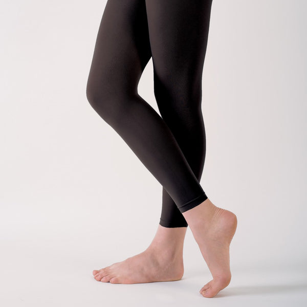 Capezio V1885 Essentials Footless Tights - Dazzle Dancewear Ltd